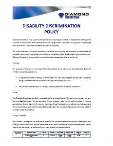 disability-discrimination-policy