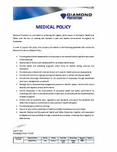 medical-policy