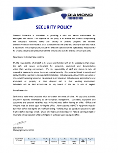 security-policy