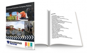 Diamond Company Policies book