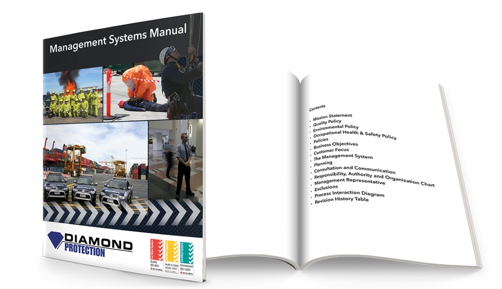 Management Systems Manual 3d
