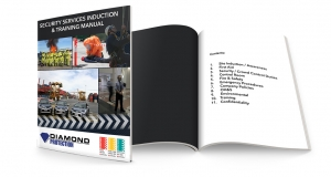 Security Services Induction & Training Manual