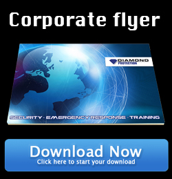 Download Diamond Protection Corporate Flyer